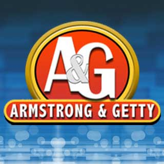Armstrong Getty