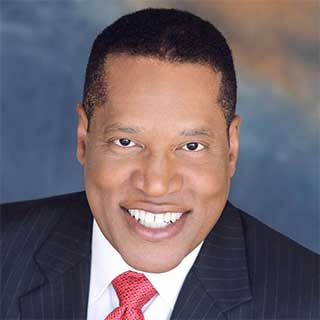 larry elder profile