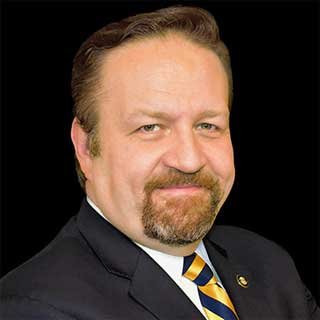 America First with Sebastian Gorka