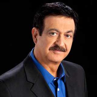 Coast to Coast with George Noory